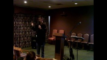 Evangelist Jeff Klepper on sower pt 3
