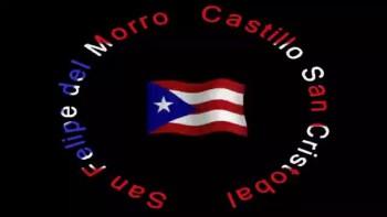 Castillos San Felipe del Morro y San Cristobal de Puerto Rico HD+3D - Castles San Felipe del Morro and San Christopher's of Puerto Rico HD+3D