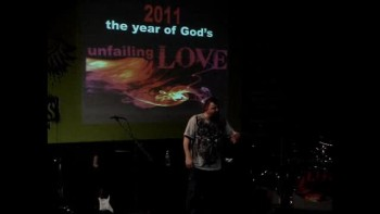 The Great Commission 3-11-11 part 1