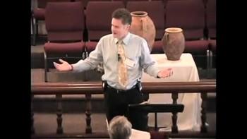St. Matts Sermon 3-20-11