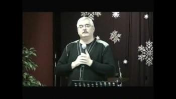 Serge PInard - Ma prière pour l'année 2011