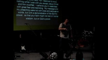 The Great Commission 3-11-11 part 3