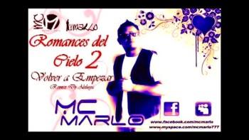Mc Marlo - Volver a Empezar (Remix Dj Aleluya)