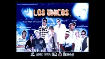 URBANOS - PARA QUE SE PREPAREN - LOS UNICOS - MC MARLO