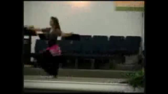 International Day Dance at Riverside