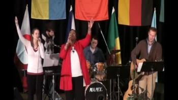Mericha: Worship Medley