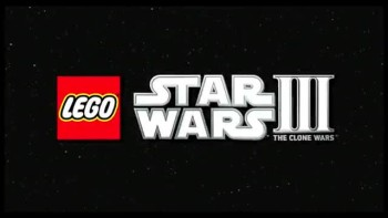 Lego Star Wars 3 The Clone Wars T1