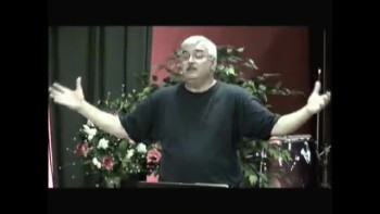 Serge Pinard - L'intimité avec Dieu(1)