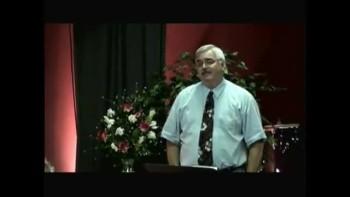 Serge Pinard - L'intimité avec Dieu(2)