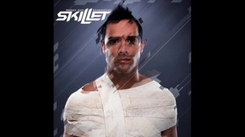 skillet, hero remix