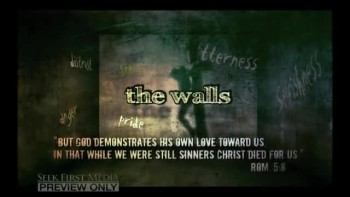 Easter: Walls Come Down