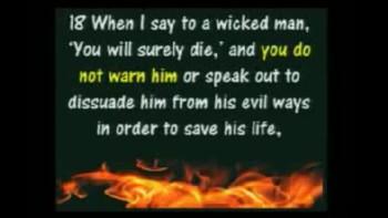 The Judgment of Unbelievers Part 2