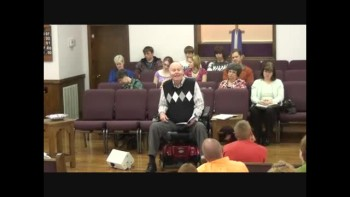Psalm 61 March 20, 2011.wmv