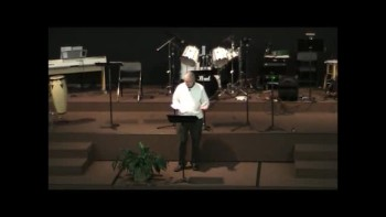 03/06/2011 Sermon