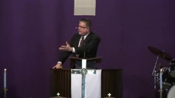 Sermon Monroeville First Baptist 2011-03-06