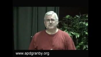 Serge Pinard - Qu'est-ce que l'évangile(1) ?