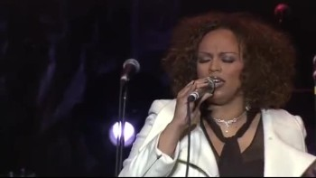 Darlene McCoy - Simply Because (Live From The Tabernacle)