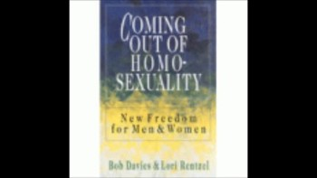 Freedom From Homosexuality Is Possible