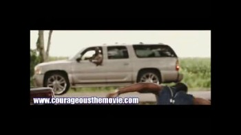 Courageous the movie update
