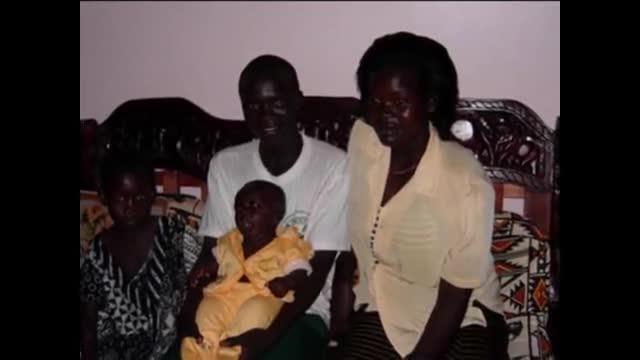 uganda prison ministry