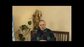 La Mission a l heure de la mondialisation - Temoignage du Pere Roland, Oblat de Marie Immaculee