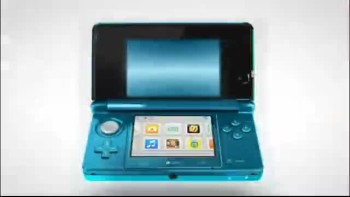Nintendo 3DS Launch Game Line Up