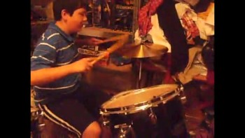 Drum Time