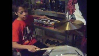 Drum Time #2