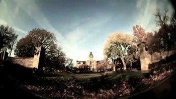 Rich Mullins: A Ragamuffin's Legacy Teaser Trailer
