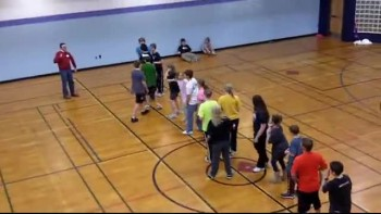 2011 Bismarck Lock-in Games