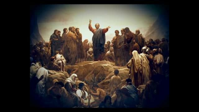 Voice to Spirit : Lord's Prayer