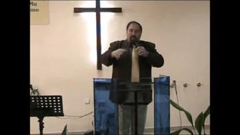 27.03.2011 п-р Л.Шиваров-Подражаваме ли на БОГ?
