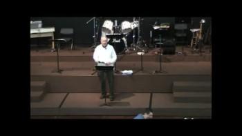 03/13/2011 Sermon