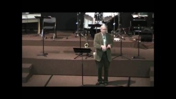 03/20/2011 Sermon