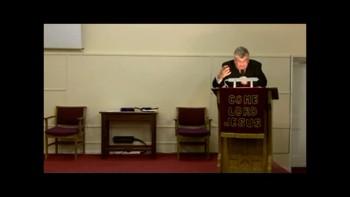 Plastic Faith - Pastor Keith Brown