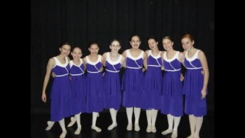 SC Christian Dance Theater