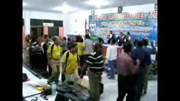 Rapat Daerah Papua