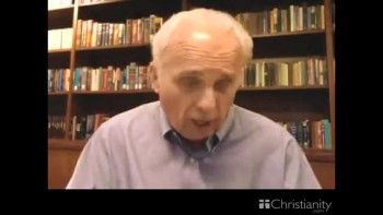"Christianity.com: Overcoming the Offense of the Word ""Slave"" w/ John MacArthur"