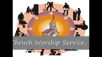 """3-6-11 Sermon """"You are the Church"""""""