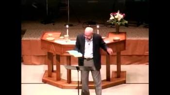 03/27/2011 Praise Worship Sermon