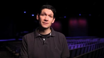 Pastor Matt Chandler talks about the role the book Desiring God had in shaping his faith