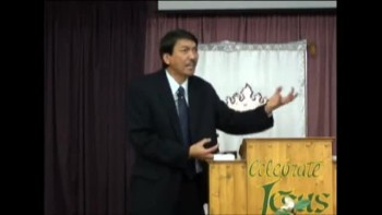 Pastor Preaching - February 27, 2011