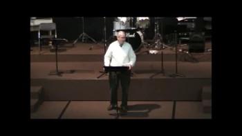 03/27/2011 Sermon