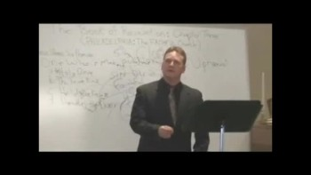 109- The Book of Revelation (Chapter 3:7) - Billy Crone
