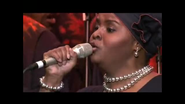 Donald Lawrence  The Tri-City Singers - Encourage Yourself