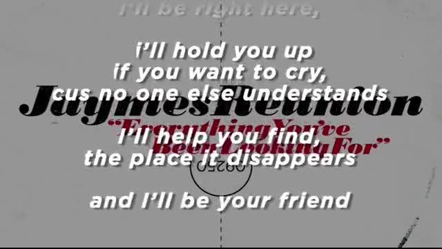 Jaymes Reunion -If You Wanna Cry (Slideshow With Lyrics)