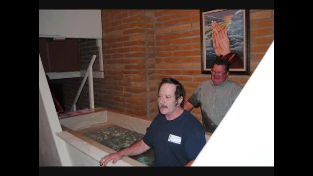 Spring Baptism 2011