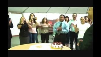 Birthday Pastor Jose Carlos Silva