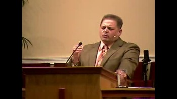 """Heroes of the Faith - Abraham and Isaac"" - Wed PM Prayer Meeting 3-23-2011 - Community   Bible Baptist Church, St. Petersburg, FL 2of2"