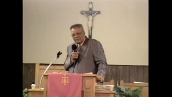 Dr Levi Young sermon lord fix my focus